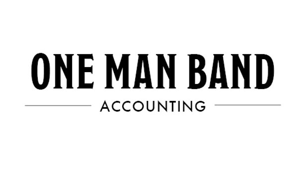 One Man Band Accounting