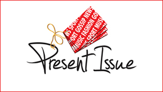 Present Issue
