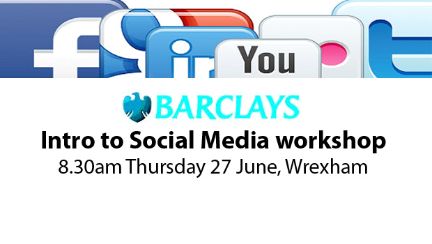 Barclays social media course